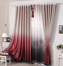 Curtains With Red Curtain Red U0026 Grey Eyelet Curtains Fusion Copeland Curtains