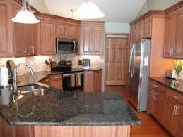 cabinet ideas for kitchen 79 best maple kitchen cabinets images on maple kitchen