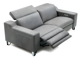 Leather Electric Recliner Sofa Electric Recliner Sofa Singapore Okaycreations Net