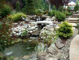 ponds and water features archives doerler landscapes
