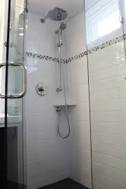 west vancouver bathroom renovation subway tiles kohler sink riobel faucet neo angle shower full open jpg