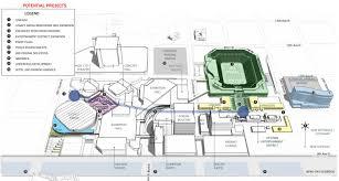 bjcc u0027s 300m master plan renovate build open air stadium expand