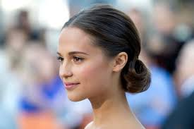 alicia vikander hollywood u0027s most wanted