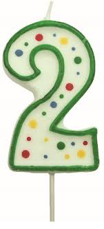 number birthday candles pme green number birthday candle cake numeral celebration
