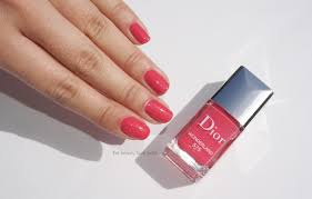 dior wonderland 575 vernis gel shine nail lacquer the beauty