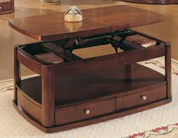 How To Make A Coffee Table by How To Make A Coffee Table With Lift Top Mainstays Instructions