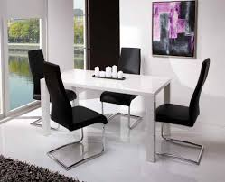 modern dining room chairs cheap dining tables fabulous dining table chairs set modern dinning