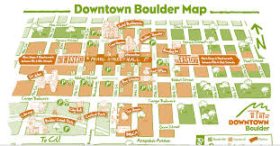 Cu Boulder Map Coming To Big Boulder And Looking For Things To Do