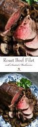 Salt Crusted Beef Tenderloin by Best 25 Beef Tenderloin Steak Recipe Ideas On Pinterest
