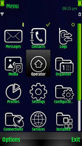themes lock com nokia 5235 maze lock theme
