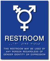 google u0027s gender neutral bathroom sign has batman jedi pirate