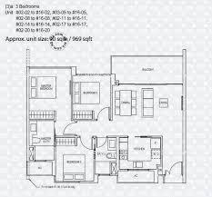 sle floor plans floor plans for bartley ridge condo srx property
