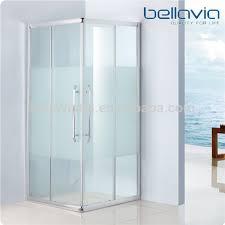 Folding Bathtub Doors Acrylic Glass Plastic Folding Bathtub Shower Door 6593 Buy