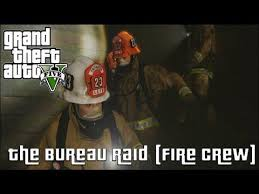 the bureau gameplay grand theft auto v gameplay walkthrough mission 36 masks gta 5