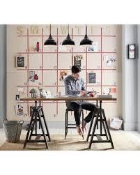 Pottery Barn Desks Home Design Surprising Pottery Barn Francisco Table Draft Desk