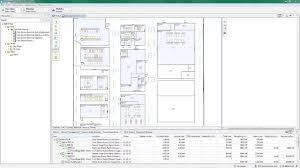 Server Room Floor Plan by Schneider Electric Tv