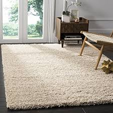 Discount Area Rugs 8 X 10 Safavieh California Premium Shag Collection Sg151 1313