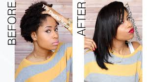 best flat iron sspray for african american hair how to straightening my natural hair youtube