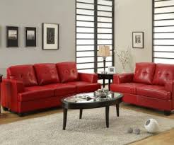 red sofa set for sale red sofa set