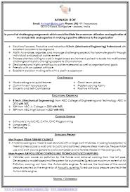 resume sle for engineering student freshersvoice wipro sle resume for fresh graduate engineering pdf 28 images new