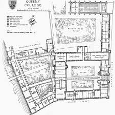 The Louvre Floor Plan by Old Views And Plans Queens U0027 College