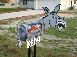 cassetta della posta americana idee originali per personalizzare la cassetta della posta foto 21