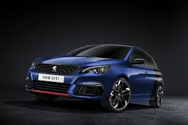 peugeot old models tech two facelifted peugeot 308 has fleet appeal parkers