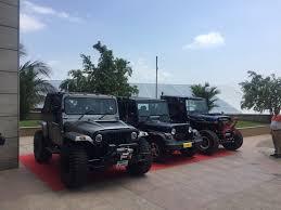 thar jeep white bijoy kumar y bky911 twitter