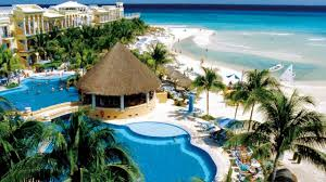 top10 recommended hotels in playa de carmen mexico youtube