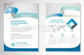 flyer graphic design layout vector brochure flyer design layout template size a4 vector art