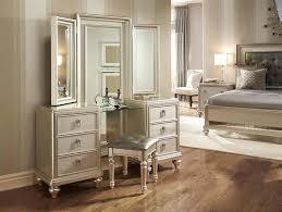 Bedroom Set With Vanity Dresser Vanity And Dresser Set Kolo3 Info