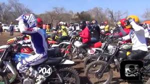 vintage motocross races vintage motocross race 2014 03 23 youtube