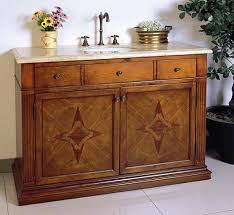 Antique Bathroom Vanity by Antique Bathroom Vanities Building A Lavish Bathroom Design