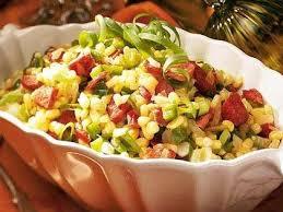 cajun corn maque choux recipe myrecipes