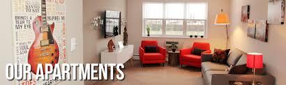 university village tour ohio state university student apartments
