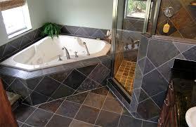 Shower And Bathrooms Remodelled Bathroom Gallery Schoeman Enterprises