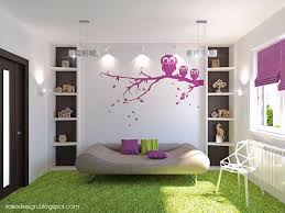Best Interior Purple  Green Images On Pinterest Colors - Bedroom decorating ideas purple