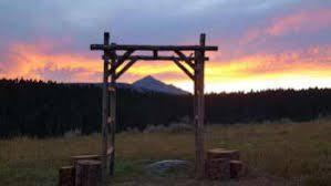 Wedding Venues In Montana 7 Spectacular Wedding Venues In Big Sky Montana Visit Big Sky