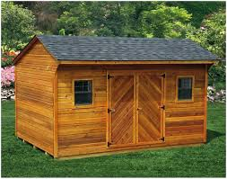outdoor cedarshed outdoor bicycle storage solutions charming diy