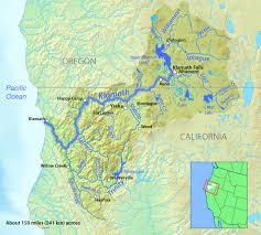 California Rivers images Klamath river california river map southern california rivers map jpg