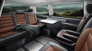 volkswagen multivan interior multivan panamericana offroad van vw nutzfahrzeuge österreich