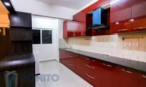 Home Design Modular Kitchen 15 Simple Modular Kitchen Decorations For Indian Homes