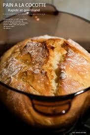 cocotte terre cuite pain à la cocotte u2026 u2013 les carnets de nat