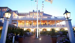 Wedding Venues New Jersey Mallard Island Yacht Club Long Beach Island Nj