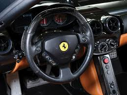 ferrari speedometer top speed tommy hilfiger u0027s 2003 ferrari enzo headed for auction gtspirit
