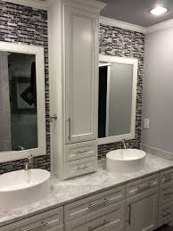 Master Bathroom Mirrors by 25 Best Double Sinks Ideas On Pinterest Double Sink Bathroom