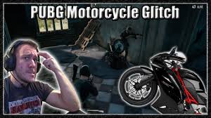 pubg exploits xbox one pubg motorcycle glitch xbox one funny moment youtube