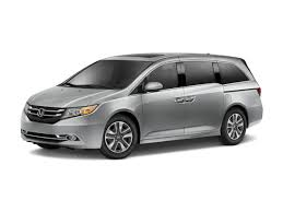 new 2017 honda odyssey touring elite 4d passenger van in north