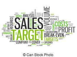 sales keywords target keywords illustrations and clip art 1 454 target keywords