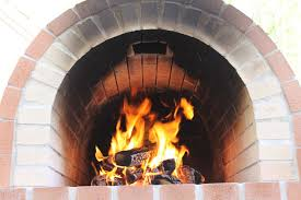 The Patio Flame How To Get A Pizza Oven For The Patio
